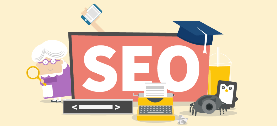 What is SEO? A simple guide to SEO