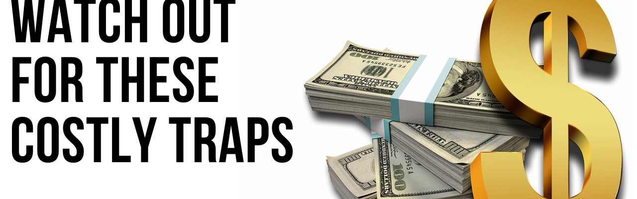 Getting Merchant Cash Advance? Watch out for these Costly Traps – Radium2 Capital