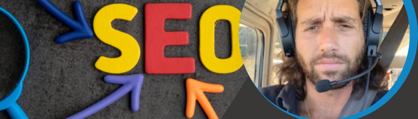 Top Entrepreneur Nimrod Santo Shares SEO Tricks For 2021